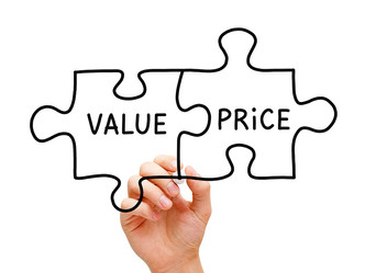Pre-Money Value