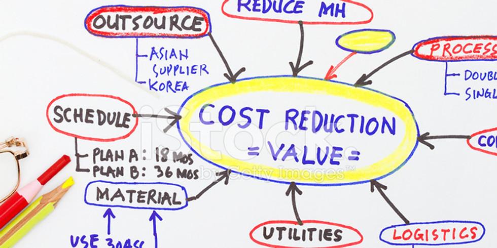 Cost Reduction Program