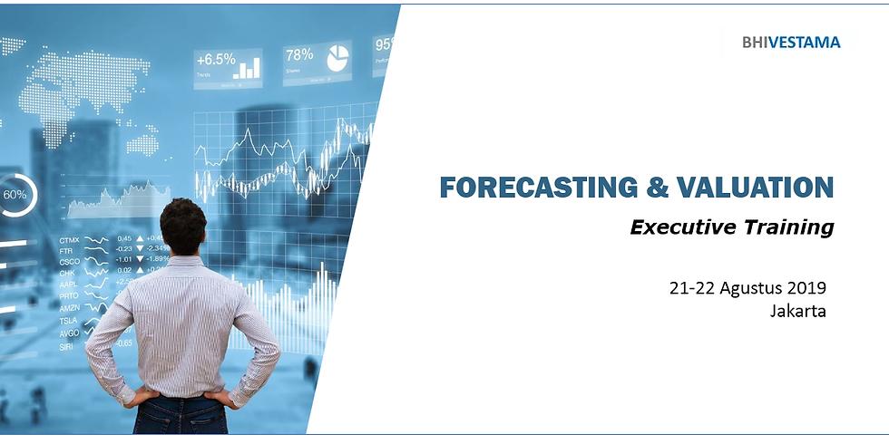 Forecasting & Valuation