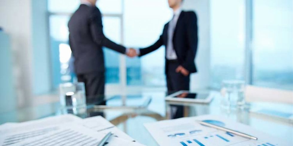 Business Valuation in Merger & Acquisition
