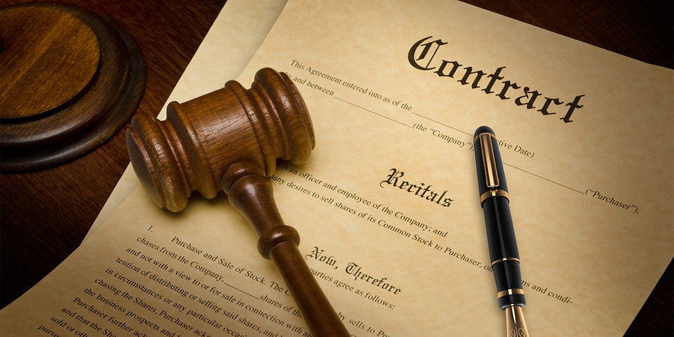 Legal Drafting and Writing