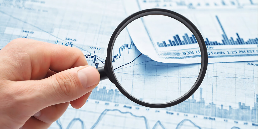 Forecasting and Valuation
