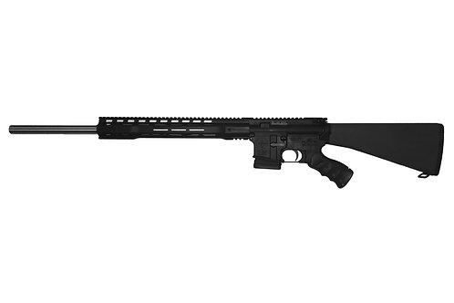 Ledesma Arms Model 7 California Compliant Featureless Rifle