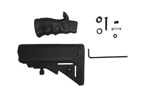 Ledesma Arms AR15/10 Featureless California Compliant Kit with Thread Protector