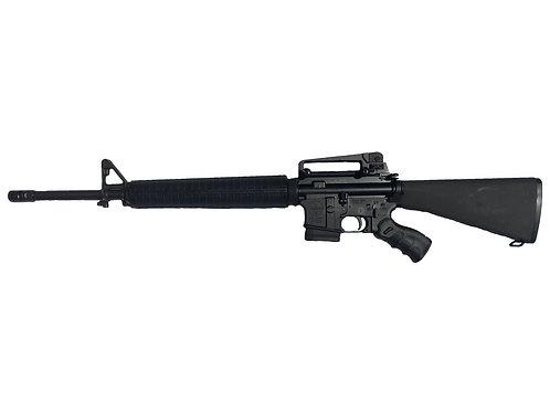 Ledesma Arms Model 4 California Compliant Featureless Rifle