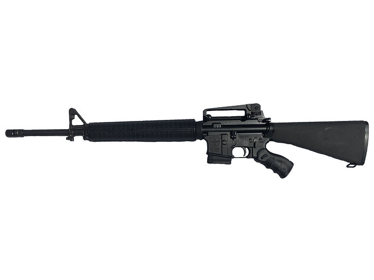 Ledesma Arms Model 4 California Compliant Featureless Rifle