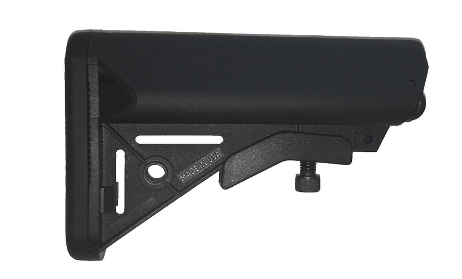Ledesma Arms Fixed Stock