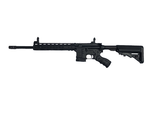 Ledesma Arms Model 5 California Compliant Featureless Rifle