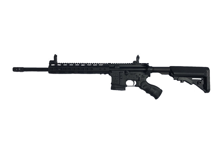 Ledesma Arms Model 6 California Compliant Featureless Rifle