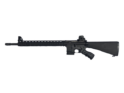 Ledesma Arms Model 4N California Compliant Featureless Rifle