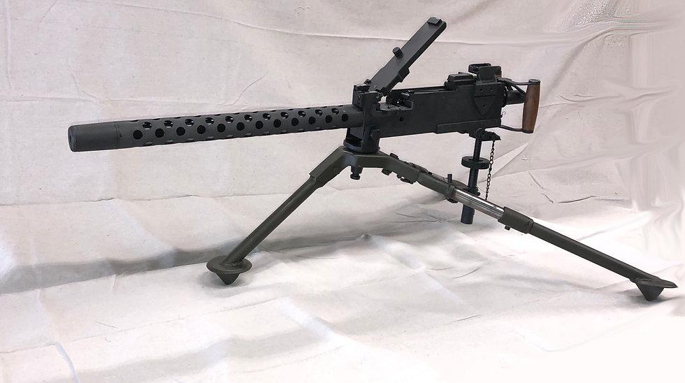 M1919A4 Model 4 (California Legal)