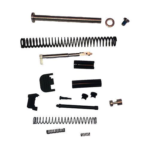 9MM Gen 3 Glock-style Upper 17/19 Kit