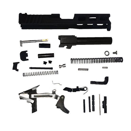 9MM Gen 3 Glock-Style 19 Kit
