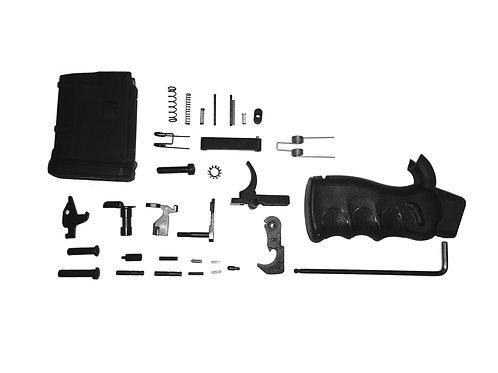 Ledesma Arms Featureless Complete Lower Parts Kits