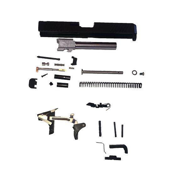 9MM Gen 3 Glock-Style 17 Kit