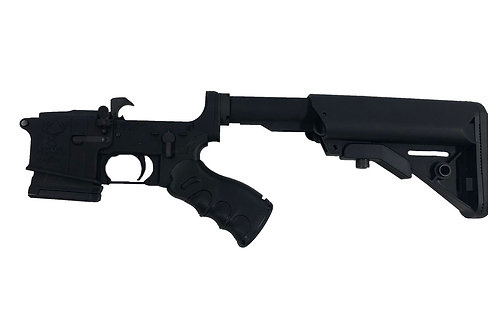 Stag AR15 Complete Featureless Lower
