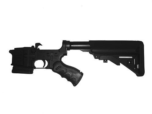 Ledesma Arms AR15 Featureless Lower