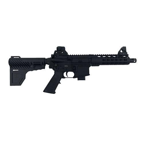 Ledesma Arms Single Shot Pistol 9MM