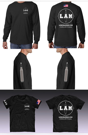 Ledesma Arms T-Shirt