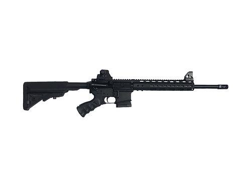 Ledesma Arms Model 3 California Compliant Featureless Rifle