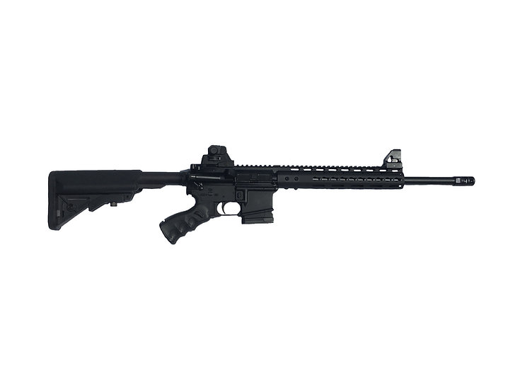Ledesma Arms Model 3 California Compliant Featureless Rifle