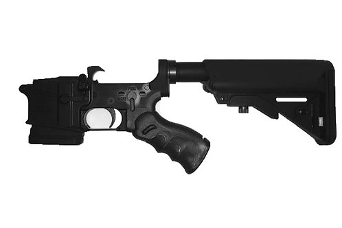 Anderson AR15 Featureless Complete Lower