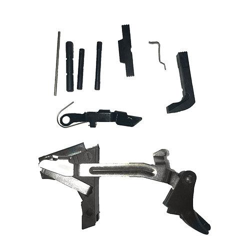 9MM Gen 3 Glock-Style Lower 17/19 Kit