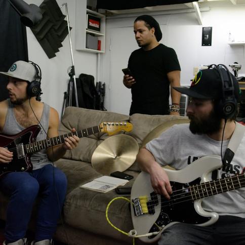 Stillman Studio 2018
