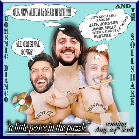 SoulShake Babies album promo