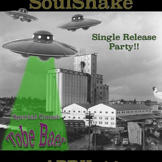 Single Release 4-14-17