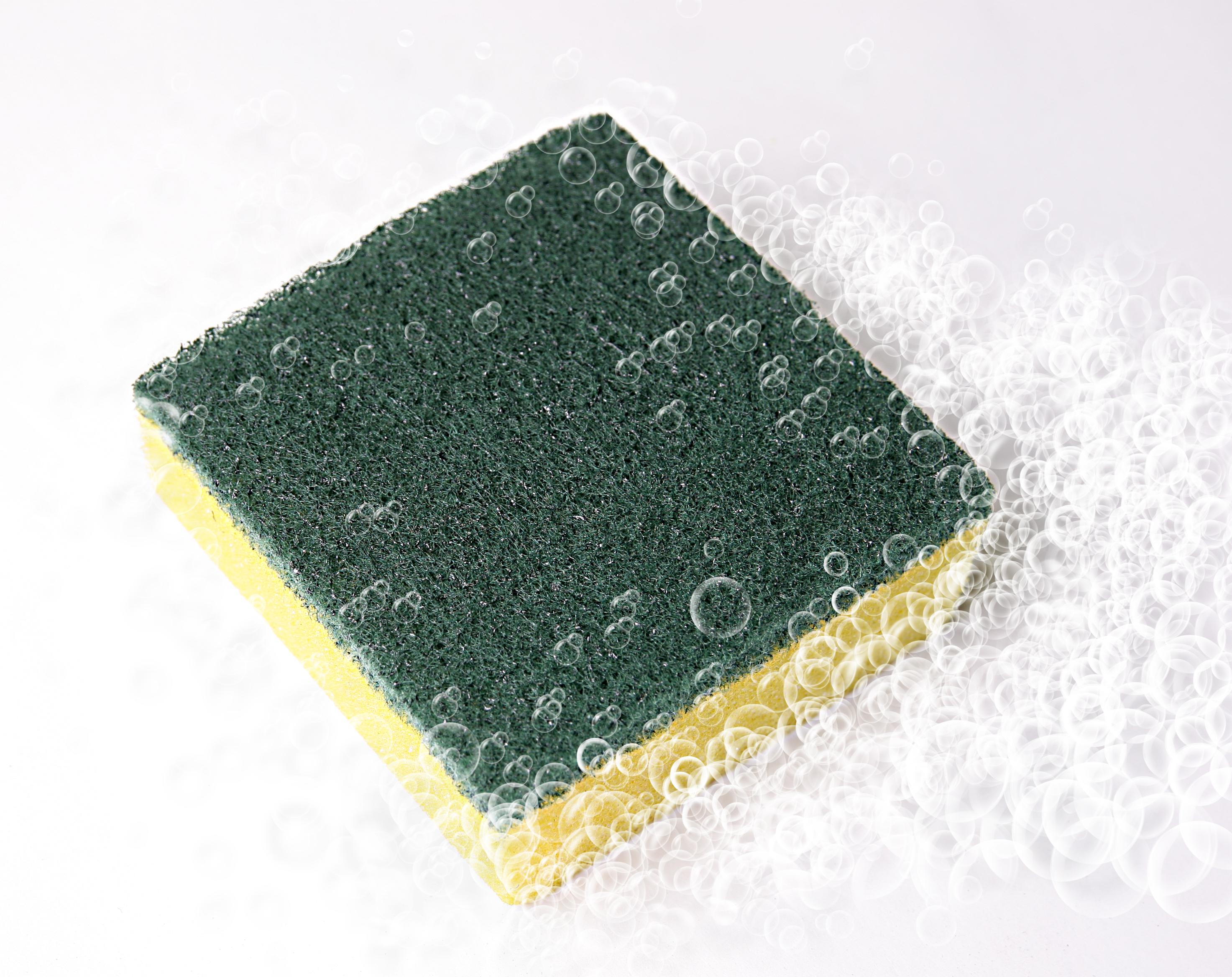 Sponge & Suds