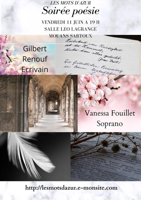Soirée Poésie & Musique avec Les Mots d'Azur Mouans-Sartoux 2021.JPG