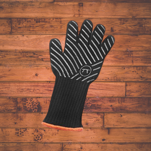 Professional High Temperature Grill Glove