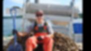 Ryan Londregan Niantic Bay Oyster Throne