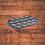 Thumbnail: Cast Iron Scallop Grill Pan