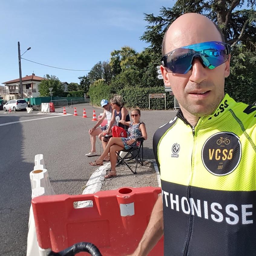 Championnat de France 2019 VCSG75