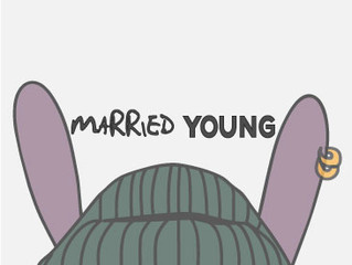 """Married Young"" Soundtrack Features Honey Rose Artist Peppina"