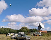 Aerial Communications used by BT and leading telecommunictions companies