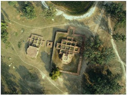 Archaeology Nepal