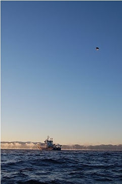 aerostate helium balloons for maritime