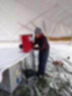 ETH Laser Instrument Payload for 175m3 H