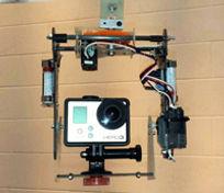 GoPro Daylight Camera