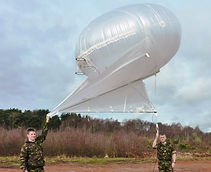 Blimps for Defence & Security