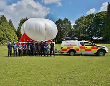 Aerostats for Emergency Services