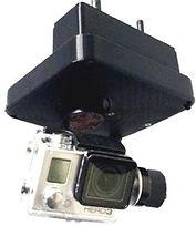 MASH GoPro Camera