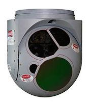 Wescam MX-15 Gyro-Stabilised