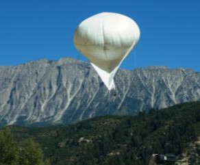 Helikite Aerostats to Provide 4G Coverage for All of Australia