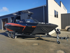 22VLX at Twizel Auto & Marine Centre