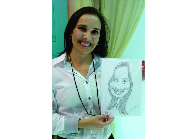 caricaturistas rj