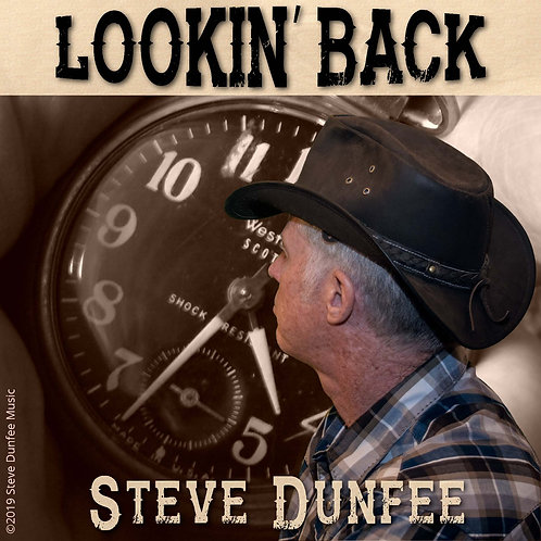 Lookin' Back CD